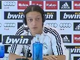 Ozil: Kaka Very Important For Real Madrid