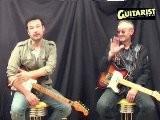 Out Of The Blues - Pré Sentation - Jean-Pierre Danel & Michael Jones