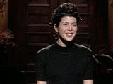 Saturday Night Live Marisa Tomei Monologue