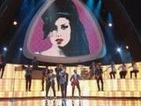 VMAs Pay Tribute To Amy Winehouse