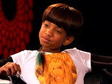 On The Spot With Willow Smith