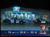 Overnight Robberies May Be Related
