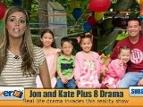 OMG - Jon And Kate Plus 8 Real Life Drama