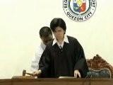 Proc&egrave S En Image Sur Le Massacre Philippins