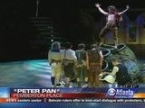 Peter Pan Live Part Ll