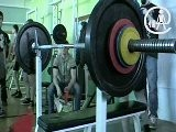Powerlifting -Rysenok2011- Trubach Kirill