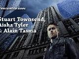 PREVIEW XIII : Stuart Townsend, Aisha Tyler & Alain Tasma Parlent De La S&eacute Rie