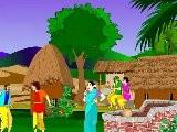 Poi Solbavarai Yaarum Nambamaattaanga Boy & Wolf - Tamil Animated Story