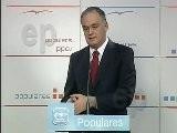 Pons: Los Informes Policiales No Son Relevantes