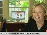 Paparazzi Website&#039 S Business Model Attracts Investors