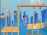 Pink Panther : Pinkadelic Pursuit Partie 1