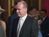 Prince Albert Of Monaco Weds Chralene Wittstock