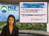 Pele Mountain Resources - TSXV: GEM News Alert - 07-04-11