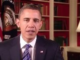 President Obama&rsquo S World AIDS Day Message