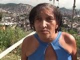 Primer Telef&eacute Rico Para Transporte Masivo En Favela De Rio