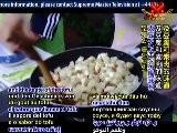Paraguayan Mandi&rsquo O Chyryry Savory Golden Fried Cassava