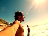 PAULO VARANDA - SAO SEBASTIAO BEACH WITH FRIENDS - GoPro HD
