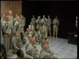 PLAY VIDEO: Pentagon To End Gay Military Ban
