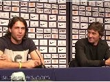 PSG : Salvatore Sirigu Et Momo Sissoko Pr&eacute Sent&eacute S Par Leonardo