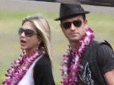 E! News Now Jennifer Aniston&#039 S Romantic Getaway