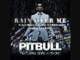 Pitbull & Marc Anthony - Rain Over Me Nalex Dee Remix