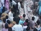 Pakistan Hotel Blast Kills 11
