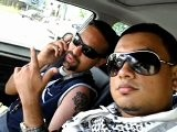 Punjabi N Fiji Indian Rap Collabo- Icey Clique Ft. Killah T -North To South