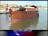 Pueblo Man Builds Miniature &#039 Noah&#039 S Ark&#039
