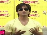 Promotion Movie Mausam With Radio Mirchi Shahid Kapoor - 03.mp4