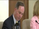 Protester Pours Beer On Head Of Republican State Rep. Robin Vos