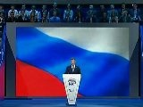 Putin To Run For Russian Presidency In 2012