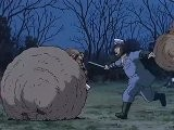 Pom Poko: Balls Against Police