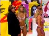Patricia Limonge A Modelo + Gostosa Do Brasil Desfilando No Super Pop Gostozonaaa