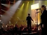 Peter Gabriel - The Rhythm Of The Heat From New Blood Live DVD Blu-Ray 3D