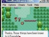 Pokemon Nudist Version