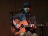 Pt 1 3 CDK Sings Norah Jones Sinking Soon @ Soul Food Books Open Mic 8 6 11 Redmond WA