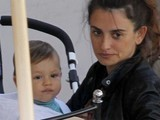 Penelope Cruz&#039 S Family Lunch