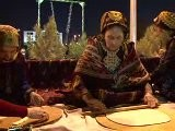Fears Of Repression Under Turkmenistan&#039 S Shiny Surface