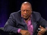 Quincy Jones On His Musical Career