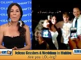 Justin Bieber & Selena Gomez Are Wedding Crashers!
