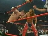 Raw.31.10.2005 - John Cena Vs Shawn Michaels