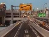Retour &agrave Osaka