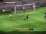 Rezumat Cupa Romaniei Steaua 5 - 0 SC Quaztolla ML RPES 2010