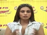 Rani Mukherjee Speaks About Their Smooch