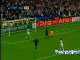 Real Madrid 4 Tottenhum Hots. 0 Champions League Quarter Leg 1 HD 5th April,2011