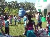 Raizes Cuiabana - Apresenta&ccedil &atilde O Festival De Pesca C&aacute Ceres - 2011 - Parte I