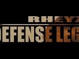 Rheyz - Defense Legitime
