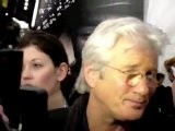 Richard Gere&#039 S Bali Holiday