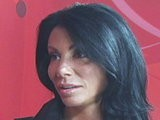 Celebrity Interviews Famous Food: Danielle Staub