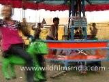 Rides In Sonepur Mela
